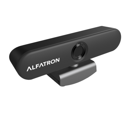 Alfatron Full HD 1080P@30fps Web Camera ALF-CAM200