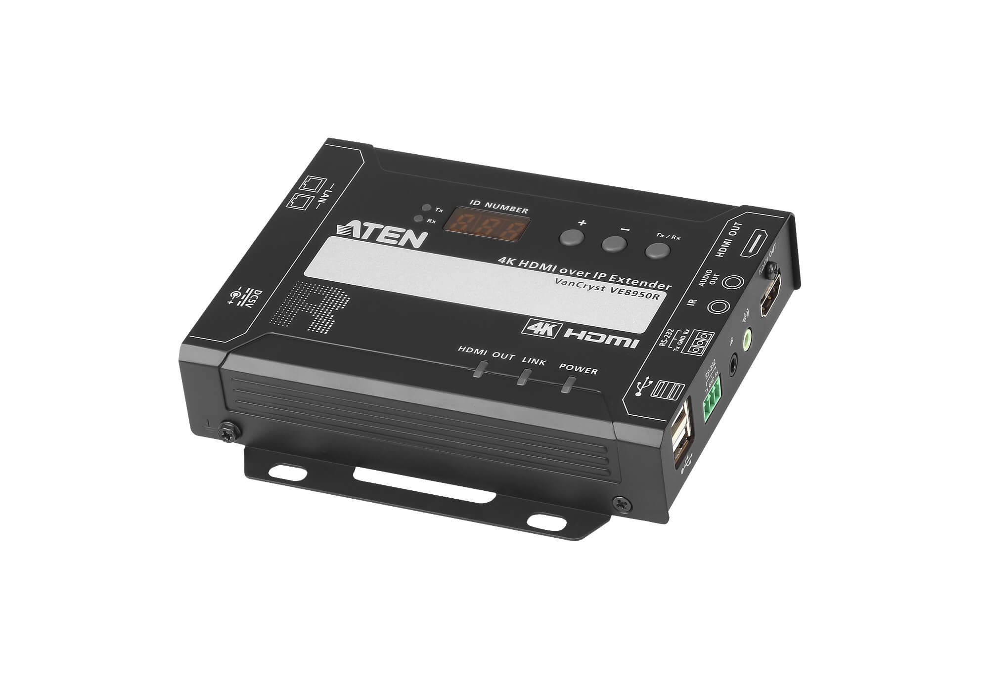 Aten 4K HDMI over IP Receiver VE8950R