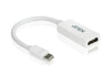 Aten Mini DisplayPort to HDMI Adapter VC980