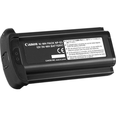 Canon NP-E3  NI-MH Rechargeable Battery Pack