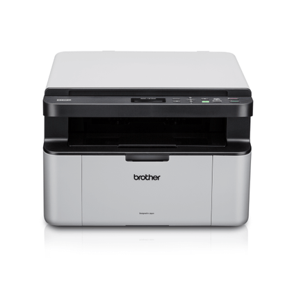 Brother Black & White Laser Multifunction DCP-1610W,- Avico