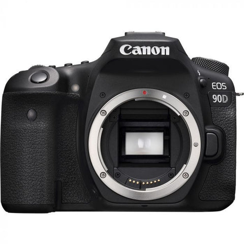Canon EOS 90D Body Only (30 MP),- Avico