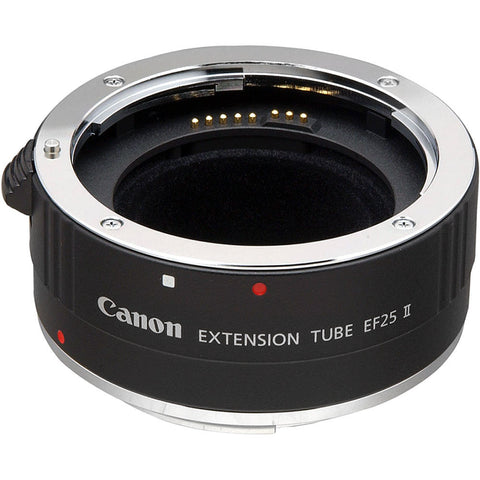 Canon EF - 25 II Extension tube,- Avico