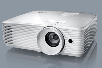 Optoma HD29H (3400 Lumens) Full HD 1080,- Avico