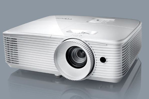 Optoma HD29H (3400 Lumens) Full HD 1080p