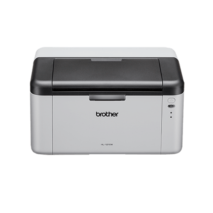 Brother Black & White Laser Printer HL-1210W,- Avico