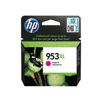 HP 953XL High Yield Magenta Original Ink F6U17AE