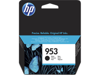 HP 953 Black Original Ink Cartridge L0S58AE