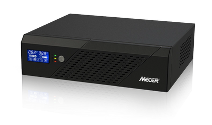 Mecer IVR-2400LBKS 24v Without battery - Back-order,- Avico