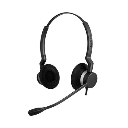 Jabra Stereo Wired QD Headset BIZ-2300 Back-order