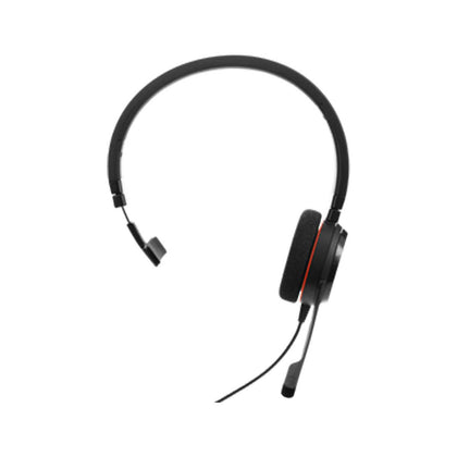 Jabra Mono Wired USB Headset J-EVOLVE-20-MONO