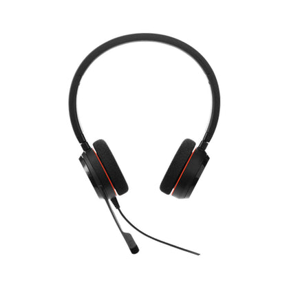 Jabra Stereo Wired USB Headset J-EVOLVE-30 Back-order