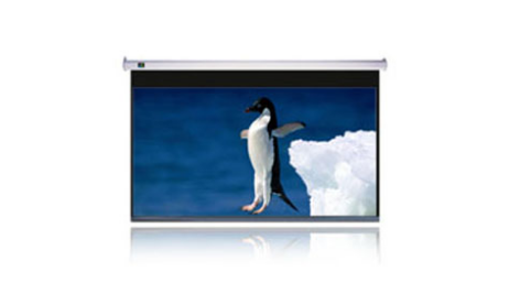 "Avico JK 119"" 256 x 160 Standard Electric Screen, 16:10 JK-E10 119"