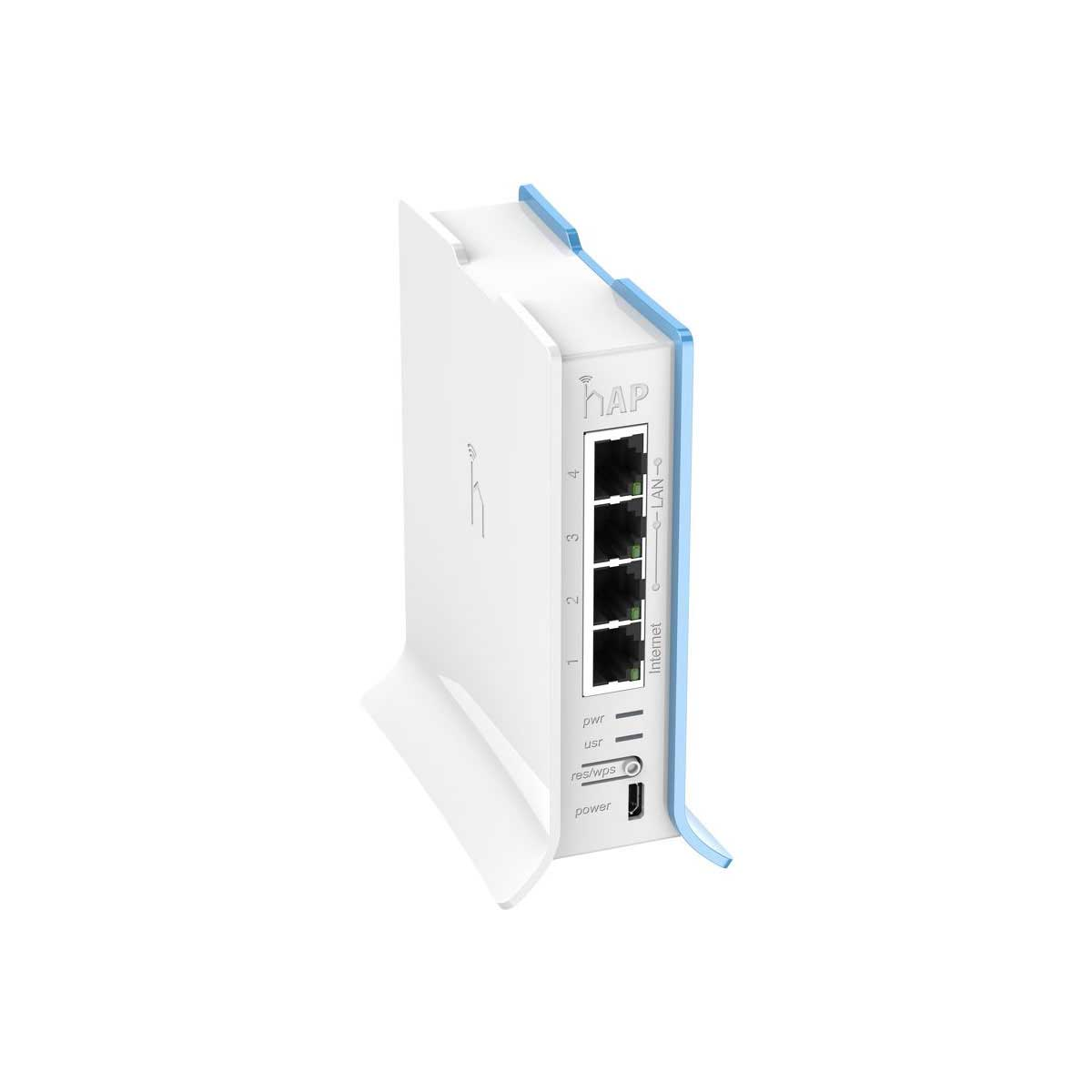 MikroTik HAP Lite Access Point M-RB941-2ND-TC