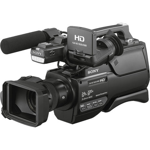 Sony HXR-MC2500 Professional Camcorder