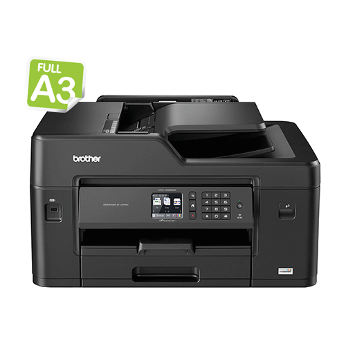 Brother Inkjet Multifunction Printer MFC-J3530DW