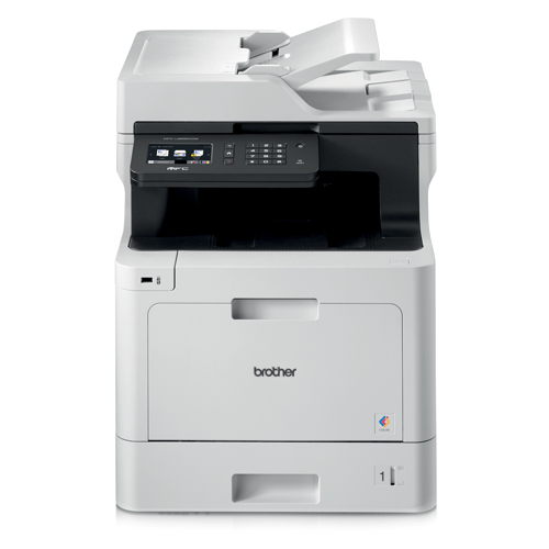 Brother Colour Laser Multifunction Printer MFC-L8690CDW
