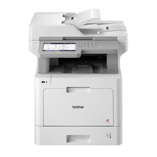 Brother Colour Laser Multifunction Printer MFC-L9570CDW