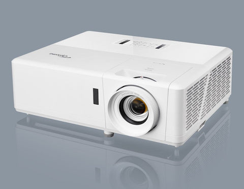 Optoma ZH403 (4000 lumens) Laser Projector