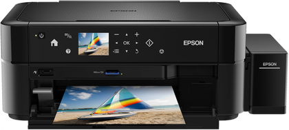 Epson EcoTank L850 ITS Printer