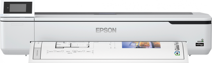 Epson SC-T5100N Large Format Printer: Technical