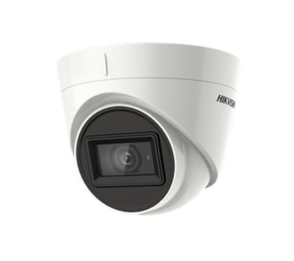 Hikvision 5 MP Fixed Turret Camera DS-2CE78H0T-IT1F