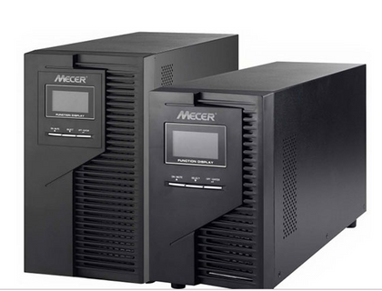 Mecer 2000VA on-line UPS - Back-order,- Avico