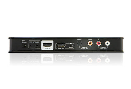 Aten HDMI Repeater Plus Audio De-embedder VC880,- Avico
