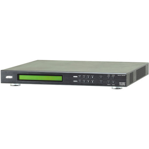 Aten 4 x 4 HDMI HDBaseT-Lite Matrix Switch VM3404H,- Avico