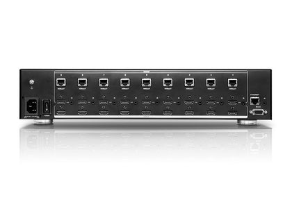 Aten 9 x 9 HDMI HDBaseT-Lite Matrix Switch VM3909H,- Avico