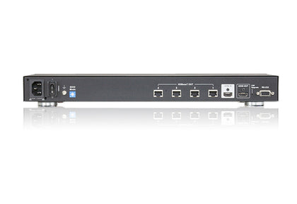 Aten 4-Port HDMI HDBaseT Splitter (Class A) VS1814T,- Avico