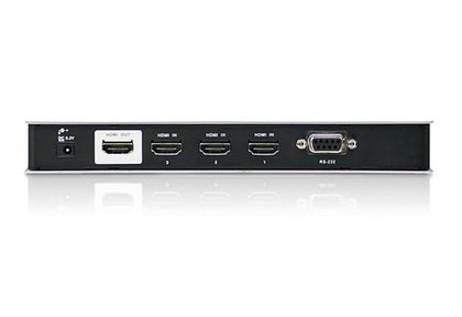 Aten 4-Port HDMI Switch VS481A,- Avico