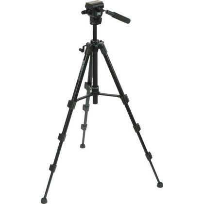 Magnus VT-200 Tripod System with 2-Way Pan Head,- Avico