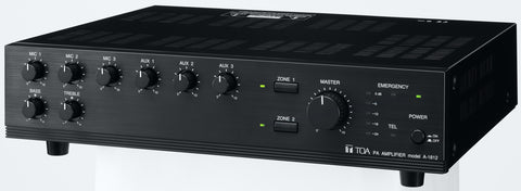 TOA A-1812 ER 120W Amplifier