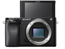 Sony Alpha a6600 Mirrorless Digital Camera ILCE-6600