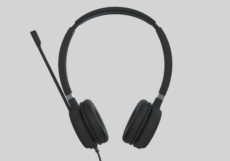 Yealink USB Headset UH36-DUO