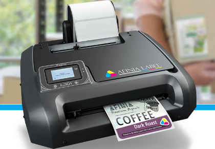 Afinia Label Printer L301 for small businesses,- Avico