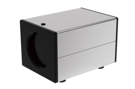 Hikvision Black Body DS-2TE127-F4A | DS-2TE127-G4A