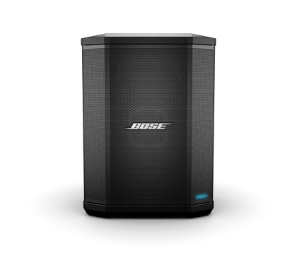 Bose All-in-One PA, Floor Monitor and Practice Amplifier S1 Pro System