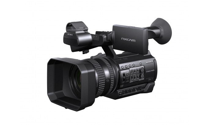 Sony HXR-NX100 Full HD Compact Camcorder