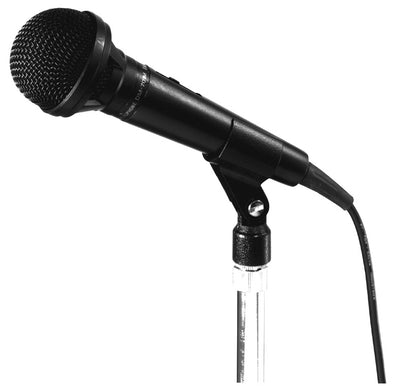 TOA DM-1100 Unidirectional microphone,- Avico