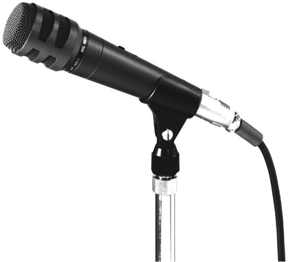 TOA DM-1200 Unidirectional microphone,- Avico