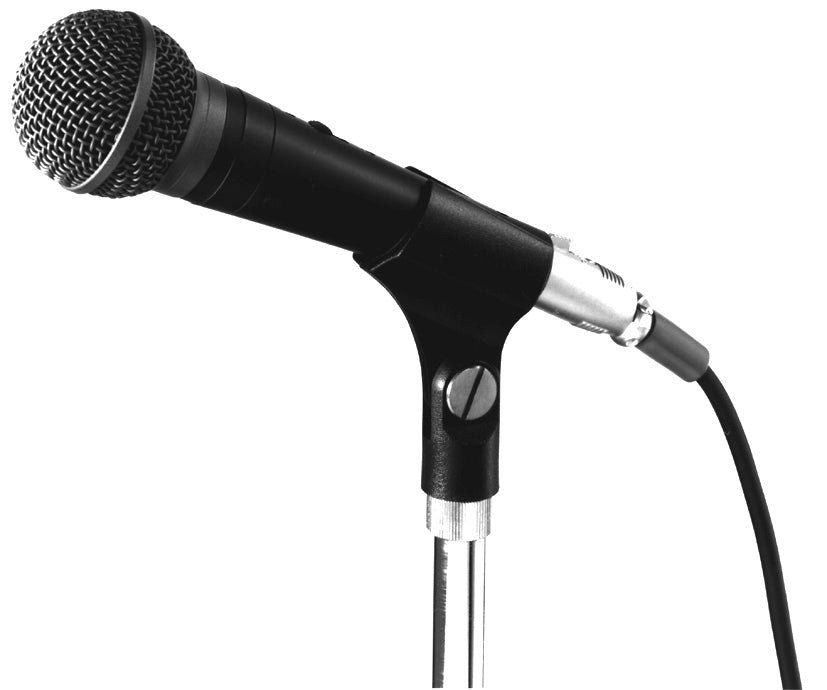 TOA DM-1300 Unidirectional microphone