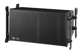TOA SR-C8S Mid-Hi short throw speaker