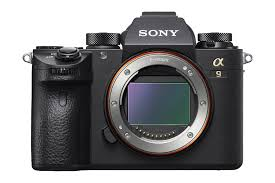 Sony A9 - ILCE-9 Mirrorless Camera