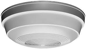 TOA PC-2668 Surface mount-ceiling speakers 6W, 12cm