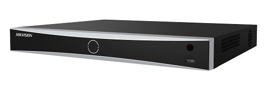 Hikvision 16-Channel AcuSense Embedded NVR with PoE DS-7716NXI-I4/16P/4S