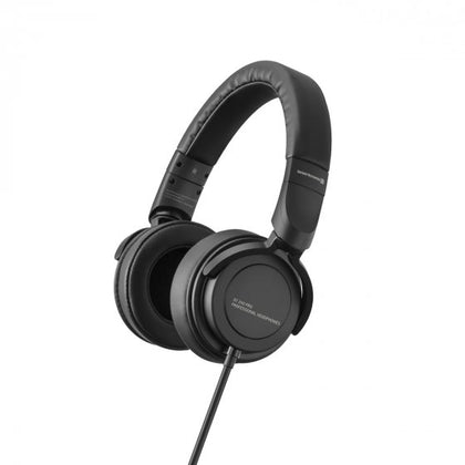 Beyerdynamic Closed Back Circumaural Headphones DT240