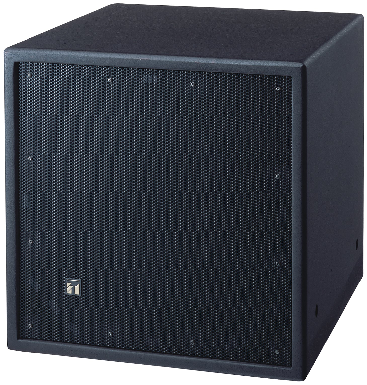 TOA HS-1200T Coaxial array speaker 60W 100V