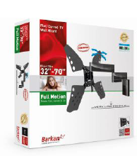 "Barkan BRA3400F Four movement bracket 70"",- Avico"
